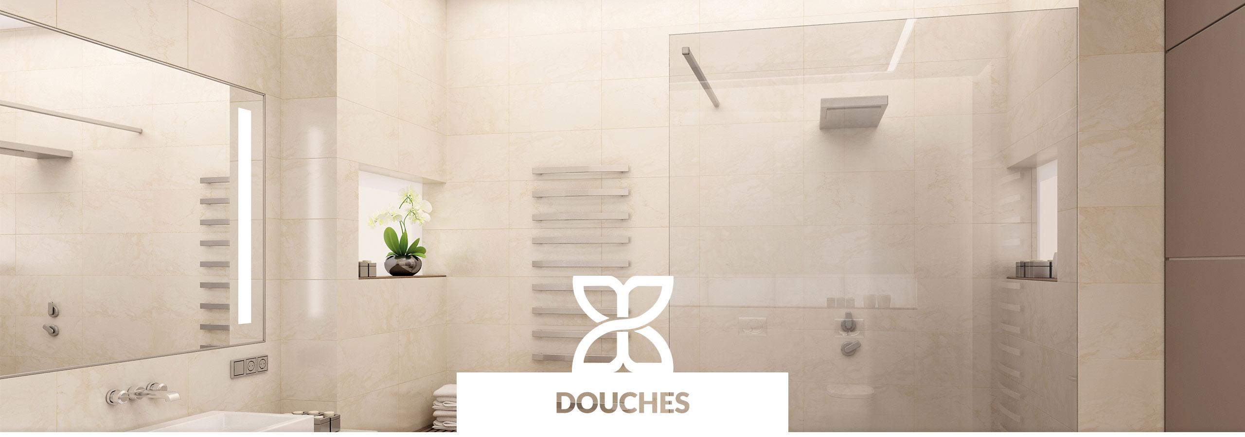 douche kopen en plaatsen door de installateur uit zevenaar