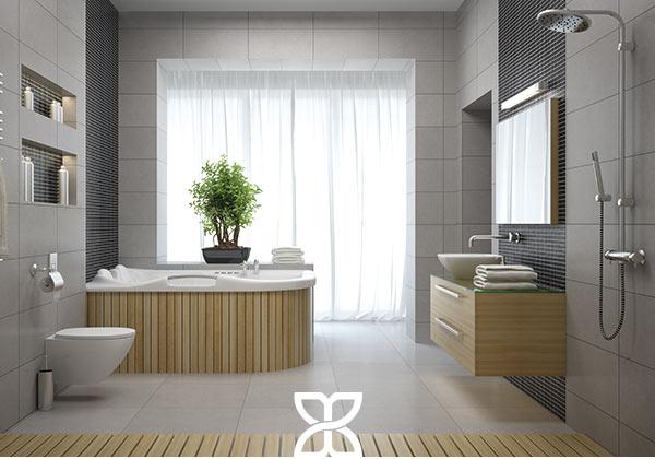 Badkamer Sanitair Merken : Badkamer verbouwen door de installateur uit zevenaar