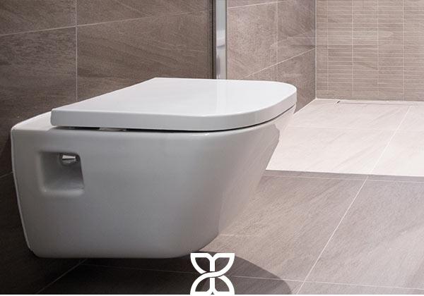Nieuwe Wc Installeren.Een Toilet Wc Laten Plaatsen In En Om Zevenaar